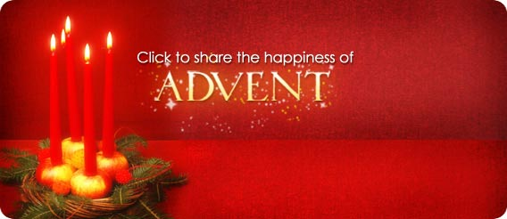 Advent Cards, Advent Ecards