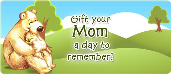 Mother�s Day is just a day to celebrate her presence and to thank her in our own sweet special way